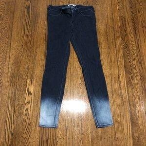 Ombré Hollister jeans